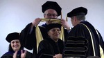 Christiane Taubira – Honorary Doctorate in Laws and Human Rights : Discours d'acceptation