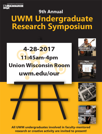 UWM Undergraduate Research Symposium