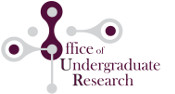 Office of Undergraduate Research logo