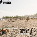 Brew Hero Beach #2 by Tomas Jeronimo