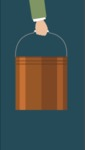 Brew Hero Campaign: The Bucket Badges #2 by Dekker Pellonari