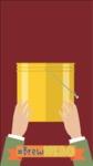 Brew Hero Campaign: The Bucket Badges #4 by Dekker Pellonari