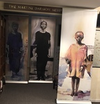 Alliance Française of Milwaukee, Hommes Debout exhibit: May-June 2019